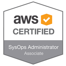 aws certified sysops administrator associate level january 2016